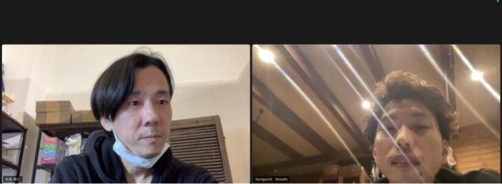 松島智仁公式サイト 無料オンラインセミナー 1人美容室 経営 物販 次回予約